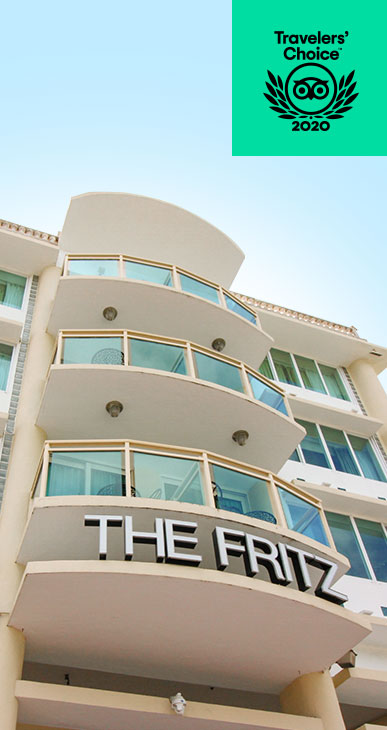 The Fritz Hotel